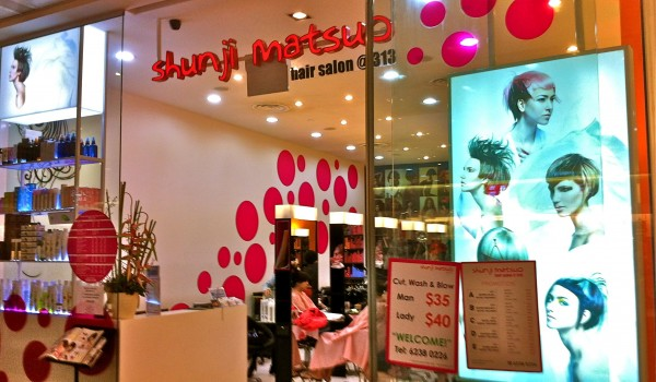 Best Hair Salon in Singapore | Superlative SG